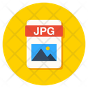 Jpg File Jpg Folder Jpg Document Icon
