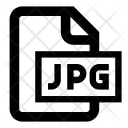 Jpg File Type Icon