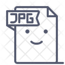 Jpg File Jpg Image File Icon