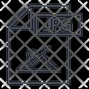 Jpg Jpg Document Icon