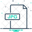 Jpg Extension File Icon