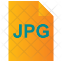 Jpg Picture Image Icon