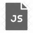 Js Programming Java Icon