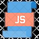 Js File Icon