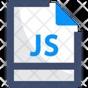 Javascript Javascript File Program File Icon