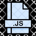 Js File Js File Icon