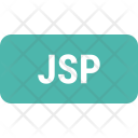 Jsp File Extension Icon