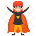 Jubilation Lee Superhero Cartoon Comic Superhero Icon