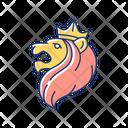 Judah Lion Icon