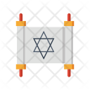 Judaism Icon