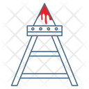 Judas Cradle Icon