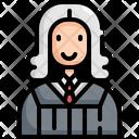 Justice Crime Criminal Icon