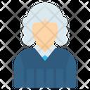 Judge Icon