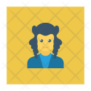 Judge Law Lawyer Icon