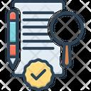 Assessing Judge Estimate Icon