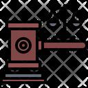 Judgement Icon