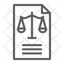 Judgement Icon