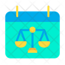 Date Judgement Decision Date Icon