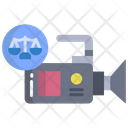 Judgement Video Icon