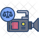 Judgement Video Judgement Video Icon