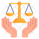 Judicial Assistance Icon