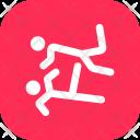 Judo Paralympic Paralympics Icon