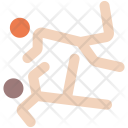 Judo Icon