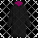 Judo dress Icon