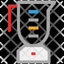 Jug Juice Juicer Icon