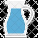 Jug Water Jug Vessel Icon