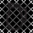 Jug Drink Water Icon