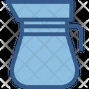 Jug Water Set Water Jug Icon