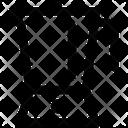 Jug Machine Blender Icon