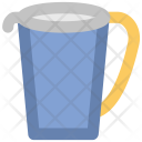 Jug Blender Pitcher Icon