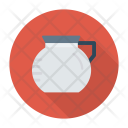 Jug Water Milk Icon