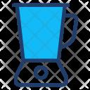 Jug Blender Juice Icon