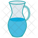 Jug Of Water Icon