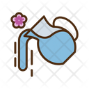 Jug Pour Water Icon