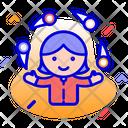Juggling Juggle Juggler Icon