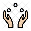 Juggling Theater Hobby Icon