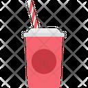 Juice Soda Lemon Juice Icon