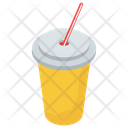 Juice Soft Drink Fresh Drink Icon