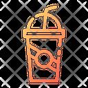 Juice Fruit Juice Fresh Juice Icon