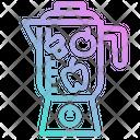 Blender Diet Drink Icon