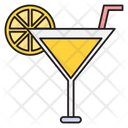 Beverage Margarita Soda Icon