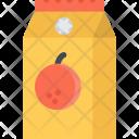 Juice Apple Icon