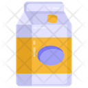 Juice Pack Juice Drink Icon
