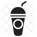 Drink Cold Juice Icon