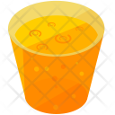Glass Juice Cocktail Icon