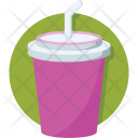 Juice Smoothie Drink Icon